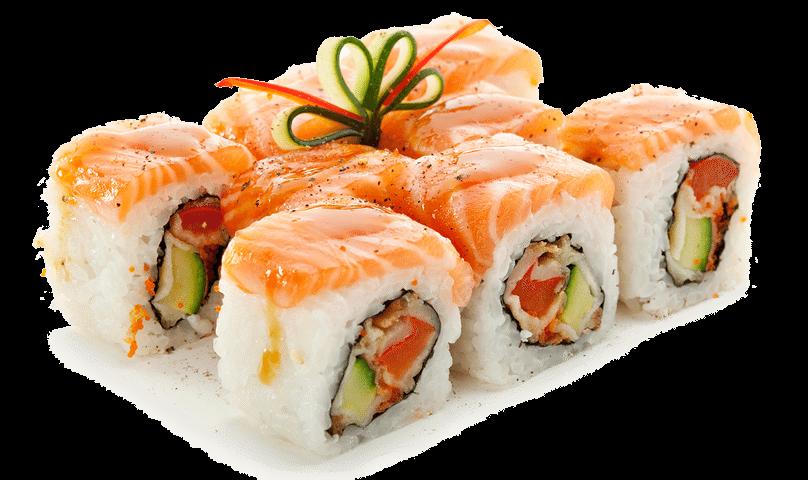 Prijzen Sushi eten Venlo - Sushimi